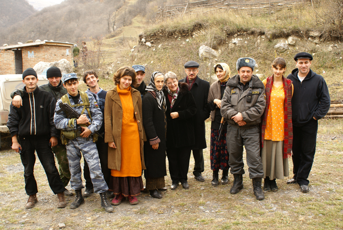 Bildergebnis für Ганнушкина Чечня